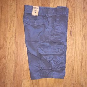 NWT boys shorts